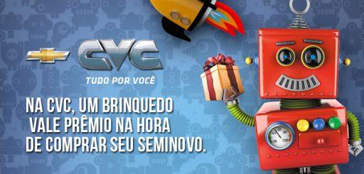 CVC | Natal Solidário