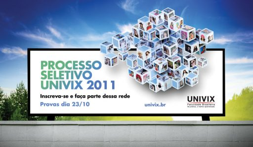 Univix | Processo Seletivo