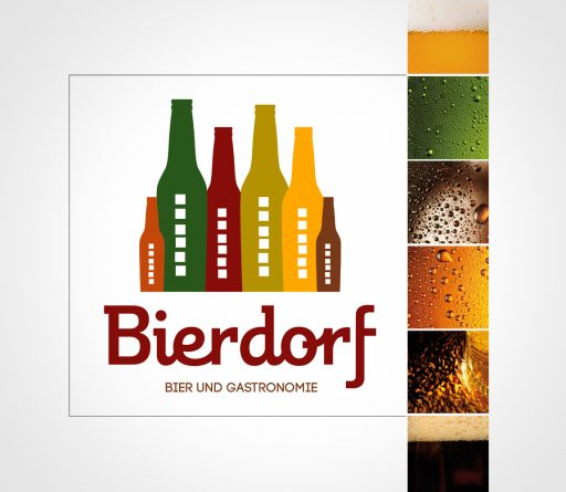 Bierdorf | Programação Visual
