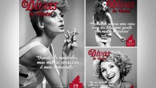 Metal Nobre | Divas