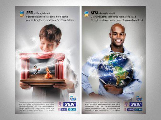 SESI | Recall 2010