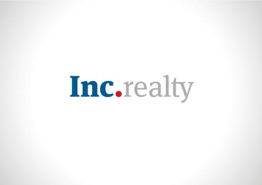 Inc.realty | Rebranding
