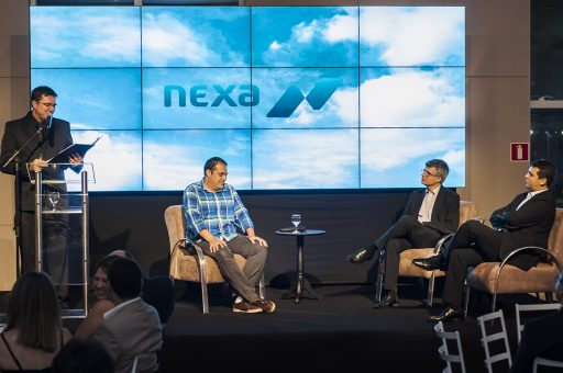 Nexa | Next To You