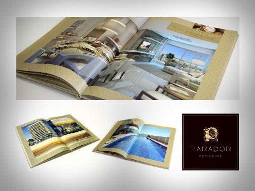 Argo | Lançamento Residencial Parador