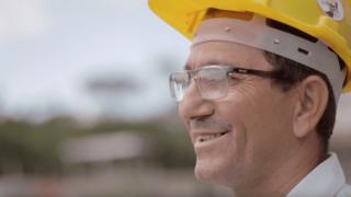 Metron | 40 anos: Grandes Realizações
