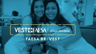 FAESA | Aluno Apresenta