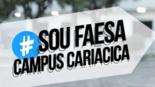 FAESA | Sou FAESA Cariacica