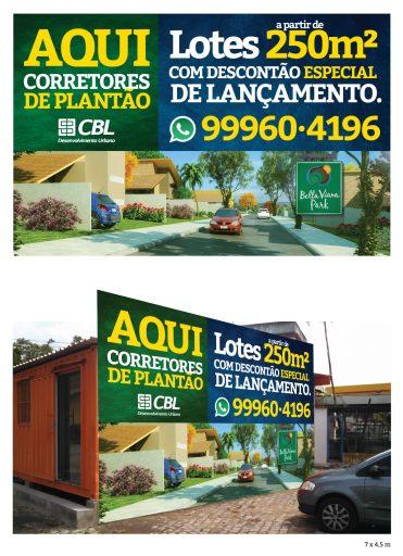 CBL | Bela Viana Park