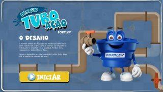 Fortlev   Game Fortlev Tubo Ação
