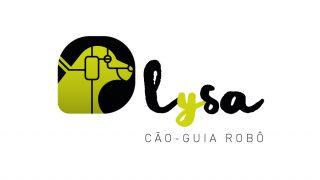 Robô Guia Lysa | Lançamento