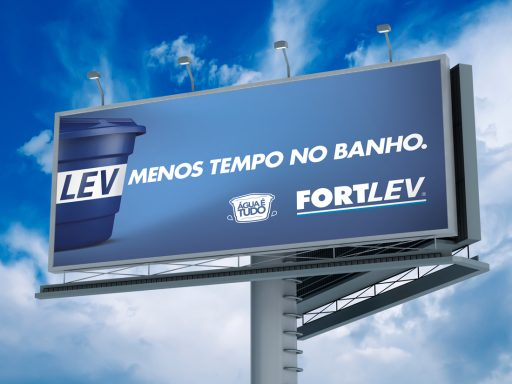 Fortlev | No Combate ao Desperdício