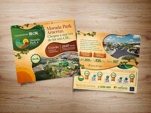 CBL | Lançamento Morada Park