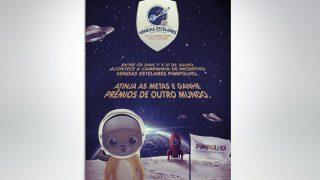 Pimpolho | Campanha Vendas Estrelares