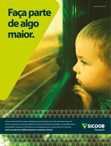 Sicoob | Faça Parte